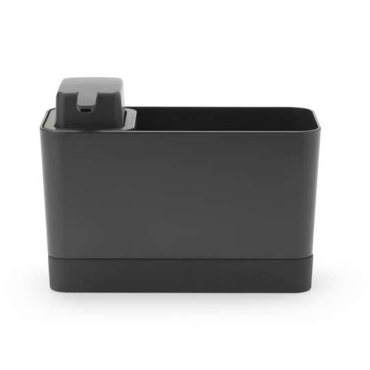 Brabantia SinkSide Spuelenorganizer Set Dark Grey