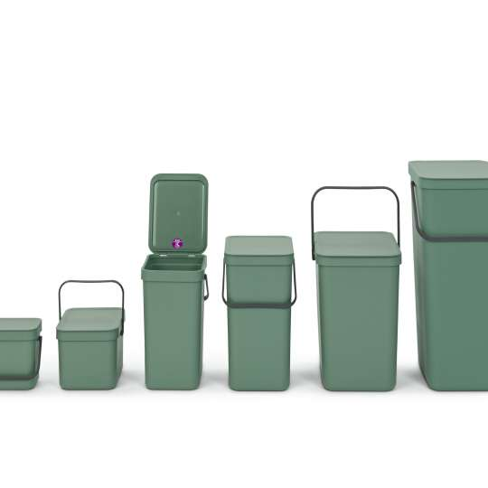 Brabantia Sort & Go Waste Bin Serie