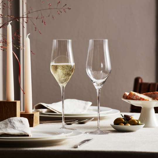 Leonardo - Brunelli Champagnerglas 340ml