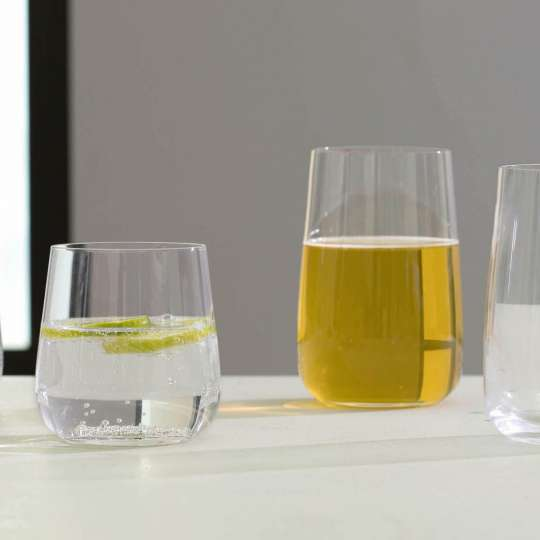 Leonardo - Brunelli Wasser und Bierbecher