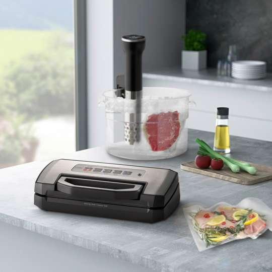 CASO Design - CASO Vakuumierer VRH 690 advanced mit Zubehör