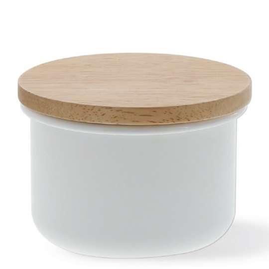 Honey Ware Emaille Vorratsbehälter
