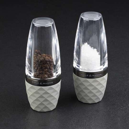 Cole & Mason - Salz- und Pfeffermühle