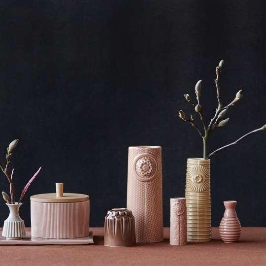 Dottir -  Pipanella Vasen und Dose
