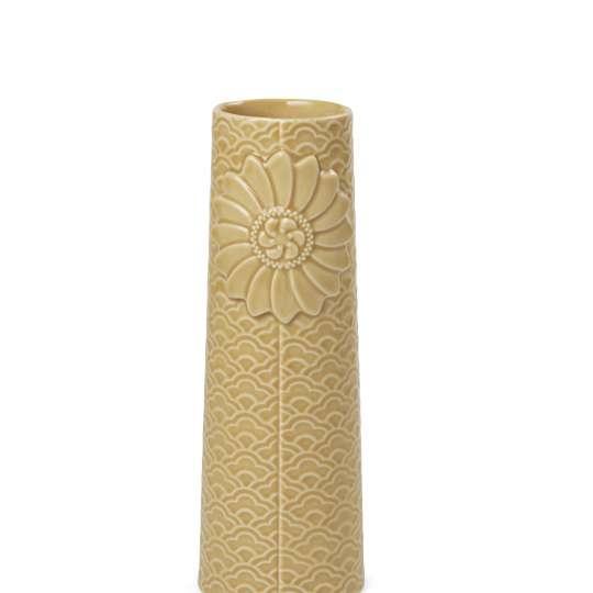 Dottir/Vase-Medium-Wellenmuster-11527