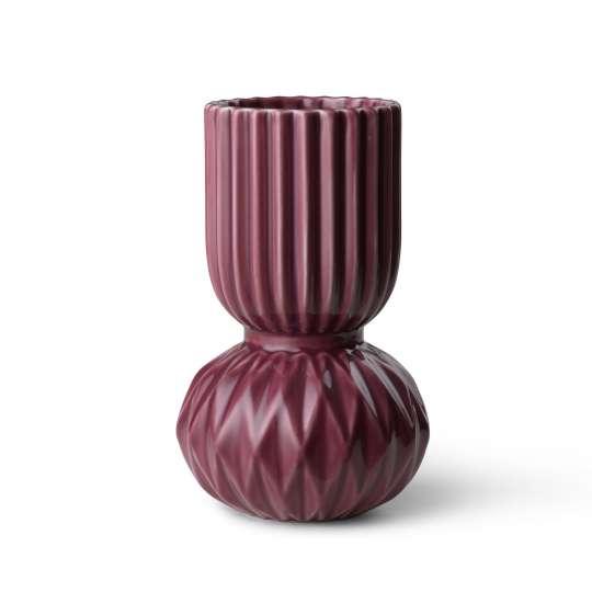 Dottir Vase Rufflebell -15252