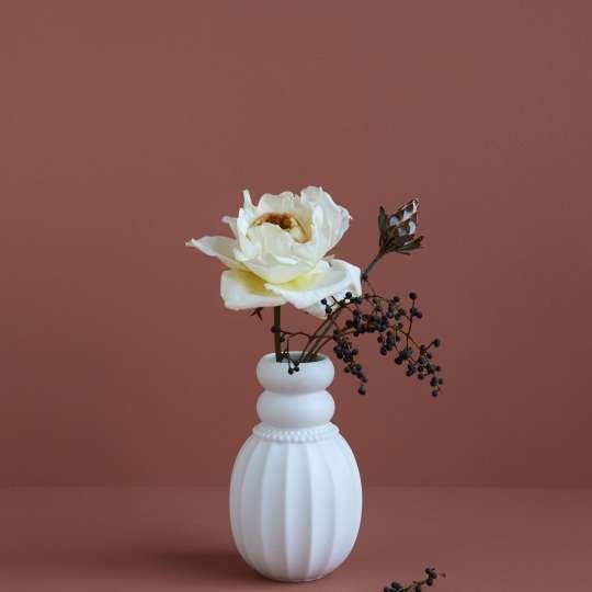 Dottir Vase Pearlpuff