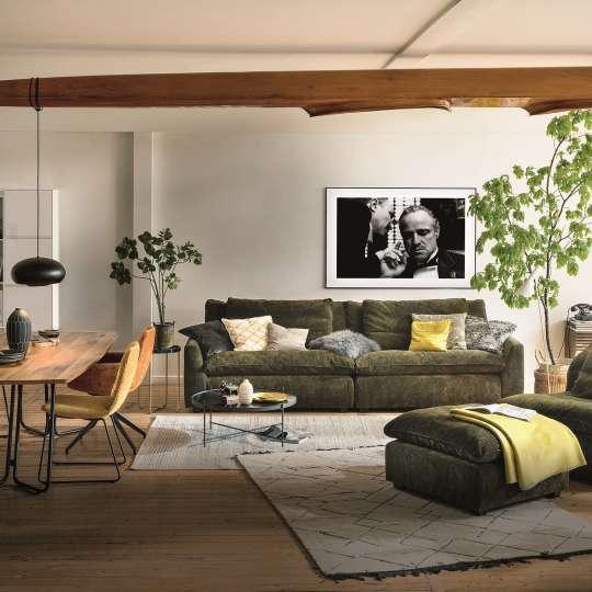Raum.Freunde - 3,5-Sitzer Ulf - Wohnraum