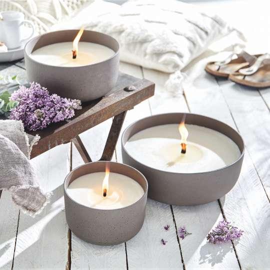 Engels Kerzen - MIA - Outdoor-Schalen