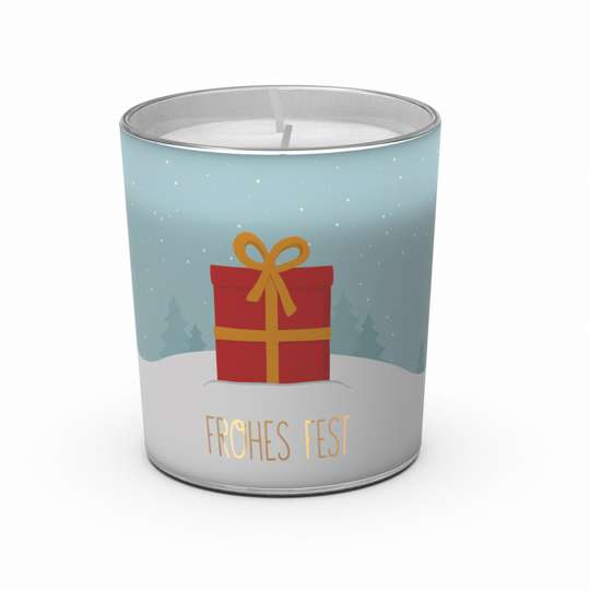 Winterlicht Geschenk von Engels Kerzen