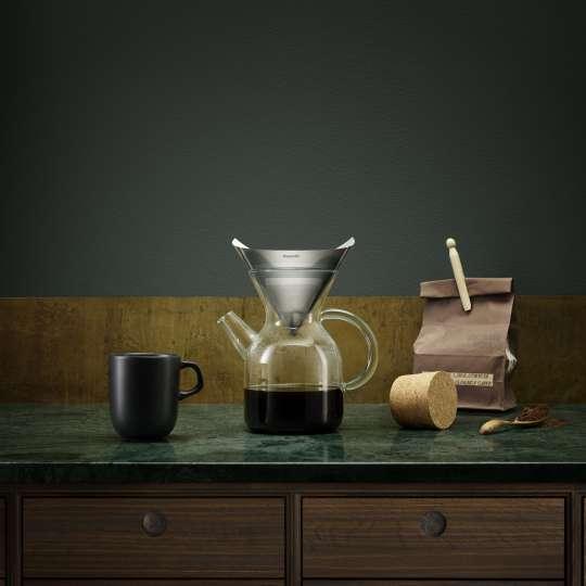 Eva Solo Pour Over Coffee mit Becher
