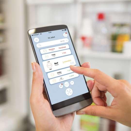 Mastrad Store-eat-App F93XXX