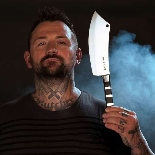 Dick Serie 1905 AJAX-Chefs Knife