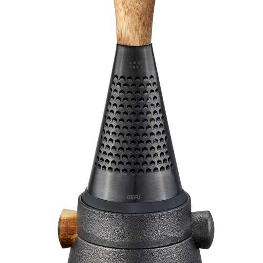 GEFU - X-PLOSION Spicetower