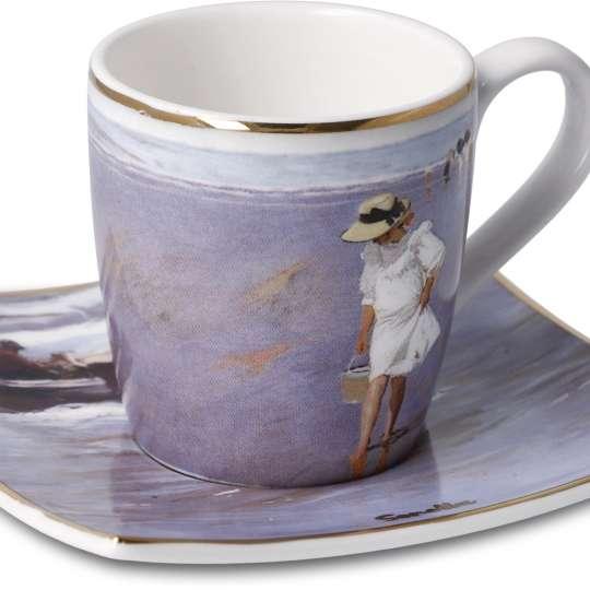 Goebel-Porzellan-Artis-Orbis-Joaquin-Sorolla-Espressotasse-Unterteller-Monet-67018071