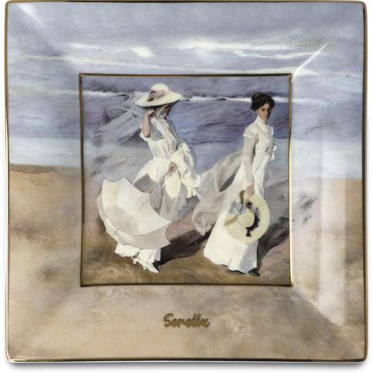 Goebel-Porzellan-Artis-Orbis-Joaquin-Sorolla-Schale-67018131