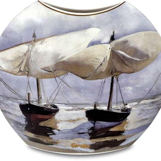 Goebel-Porzellan-Artis-Orbis-Joaquin-Sorolla-Vase-67018091