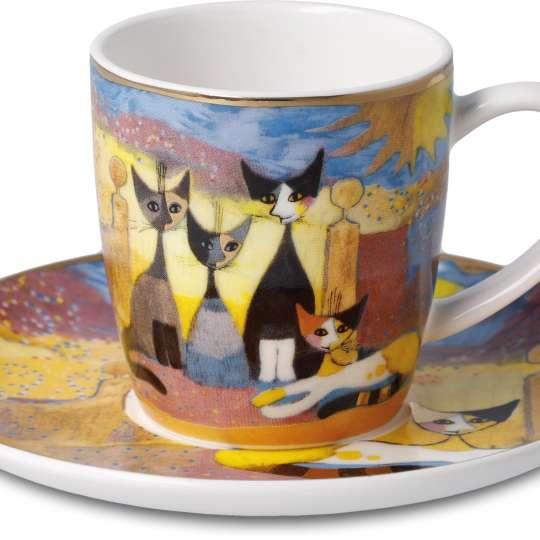 Goebel-Porzellan-Rosina-Wachtmeister-Espressotasse-Macchia-e-Amici-festeggiano-66860891