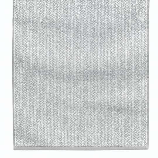 Tom Tailor Jaquard Melange Towel Laengsstreifen