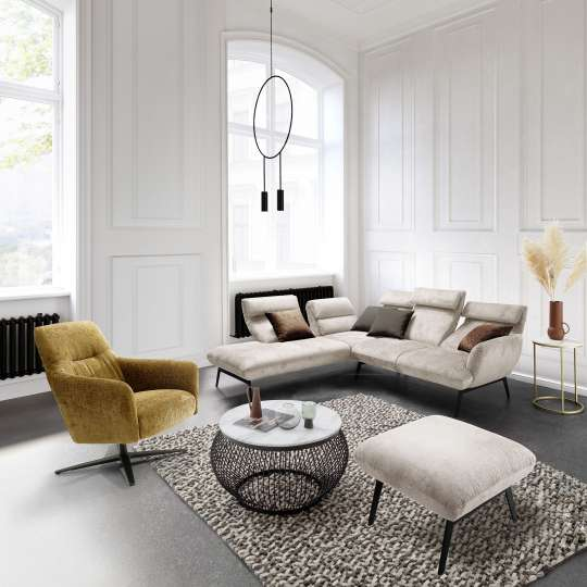 EMV Comfort Republic - Designermöbel Rufus, Manda und Valentina