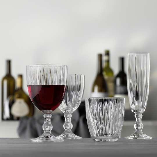 Interliving - Best Buddys Glasserie Georgia - verschiedene Gläser
