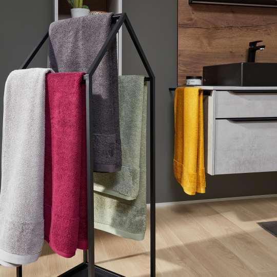 Interliving - Gästehandtuch Serie 9108 - verschiedene Farben