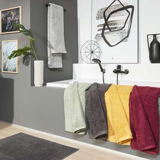 Interliving - Duschtuch Serie 9108 - verschiedene Farben