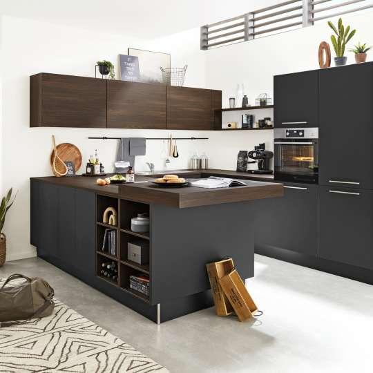 Interliving Küchen-Serie 3031