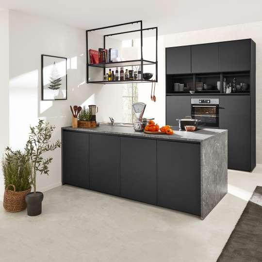 Interliving Küche Serie 3035