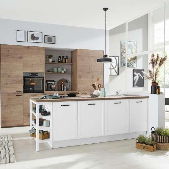Interliving Küche Serie 3036