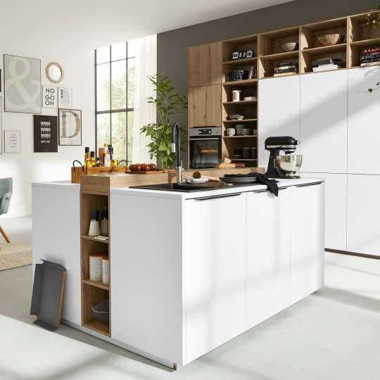 Interliving - Küche Serie 3039