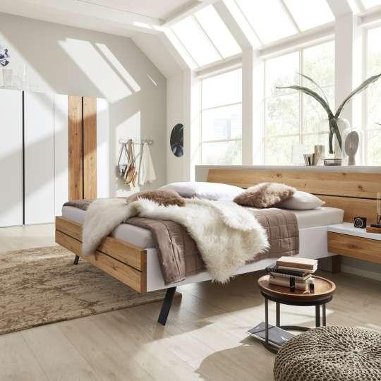 Interliving Schlafzimmer Serie 1019 – Komplettzimmer