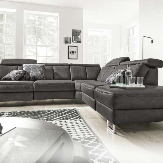 Interliving Sofa Serie 4050 Eckkombination