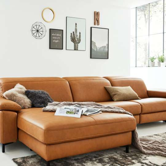 Interliving - Sofa Serie 4054 - Wohnzimmer