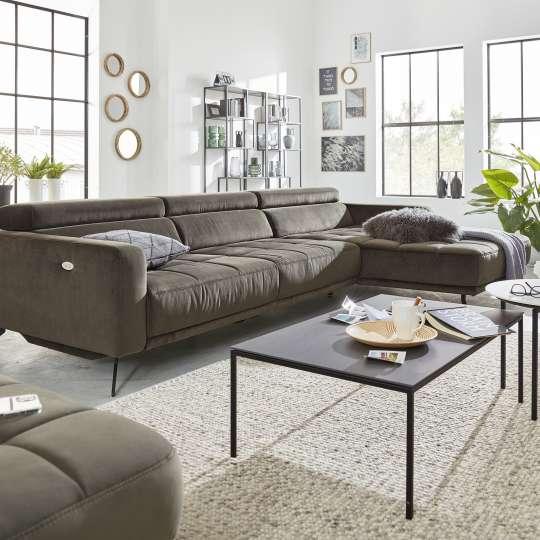 Interliving Sofa Serie 4303 Ecksofa