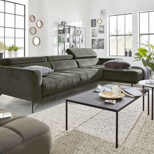 Interliving - Sofa Serie 4303 - Wohnzimmer
