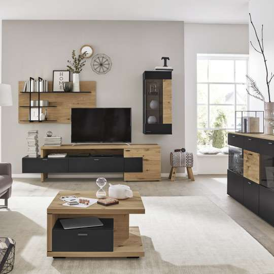 Interliving - Wohnzimmer Serie 2104