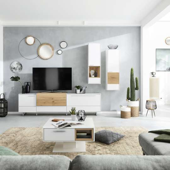 Interliving - Wohnzimmer Serie 2102