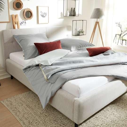 Interliving - Bettwäsche Serie 9101 - Schlafzimmer