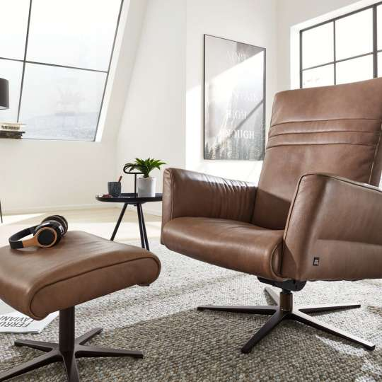 Interliving - Relaxsessel Serie 4505 - Studio