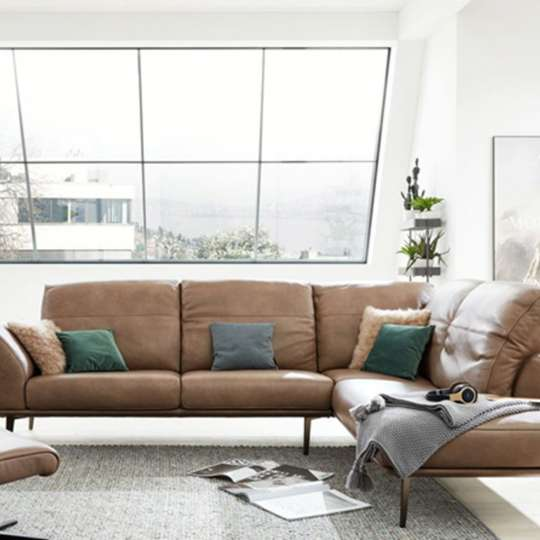 Interliving - Sofa Serie 4003 - Studio