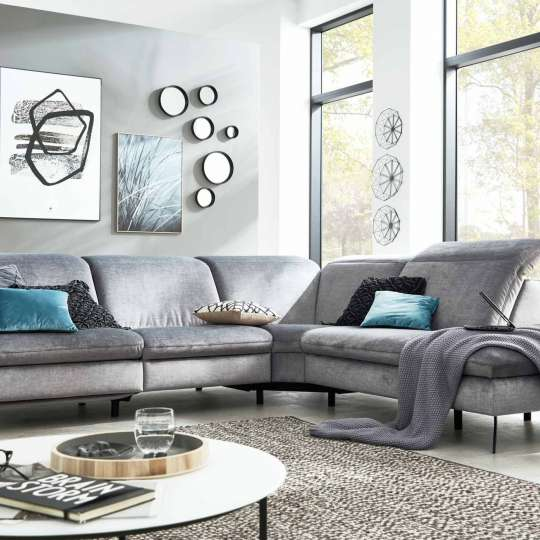 Interliving - Sofa Serie 4056 - Wohnzimmer