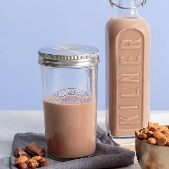 Kilner-0025.020-Nut-Drink-Making-Set-0,5l