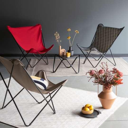 Lafuma - POP UP XL Stühle - im Kreis