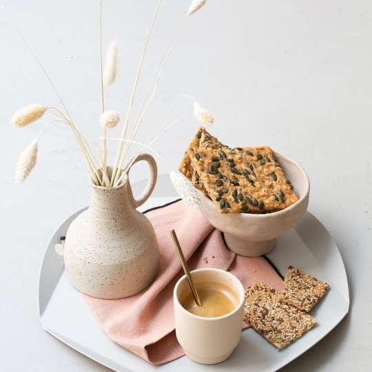 Lafuma - Designtablett BEAULIEU - Frühstück