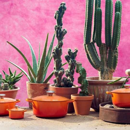Le Creuset Taste Adventure Heat & Eat Mexiko