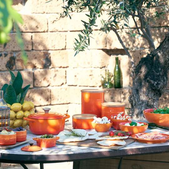 Le Creuset Taste Adventure Heat & Eat Italien