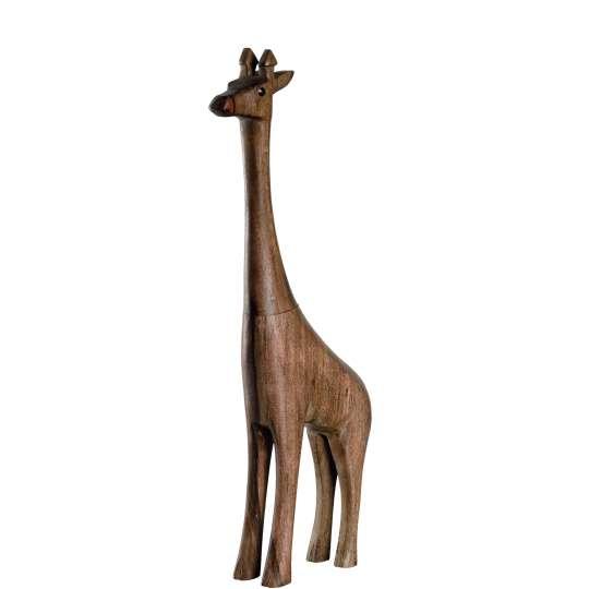POSTO Giraffe Mangoholz
