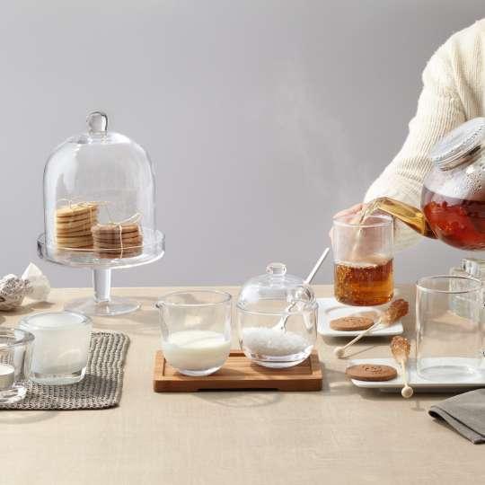 Leonardo - Tea Time - Teezubehör Kollektionen