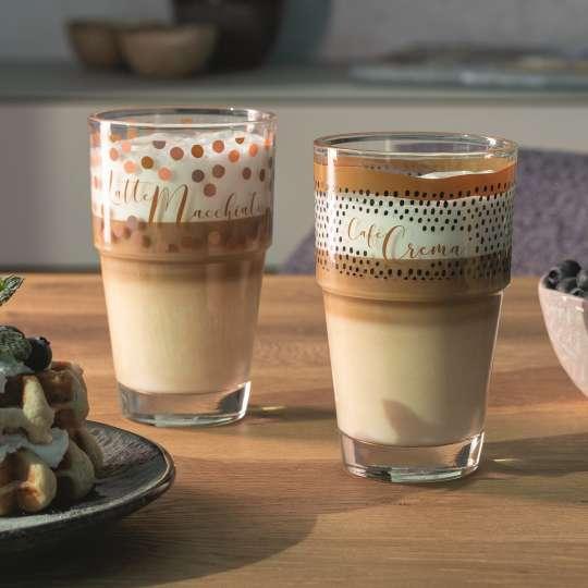 Leonardo - Solo zwei Kaffeebecher